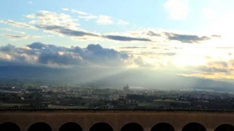 Meteo di domani nuvolosit variabile - Meteo bagno di romagna domani ...