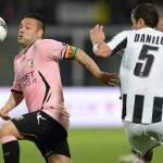 Serie A 2012 Palermo-Udinese 1-1, a Miccoli risponde Torje (Video)