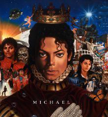 """Grande attesa per l'album di inediti di Michael Jackson """"Michael"""""""