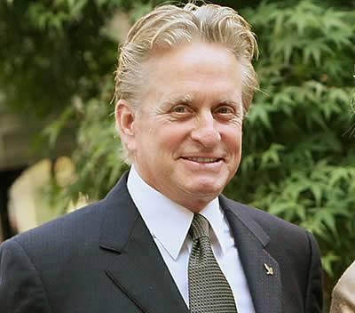 Hollywood contro le bombe atomiche: Douglas all'Onu come messaggero di pace