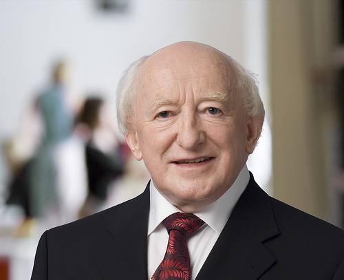 Irlanda: finisce la presidenza di Mary McAleese. Domani si insedierà Michael D. Higgins