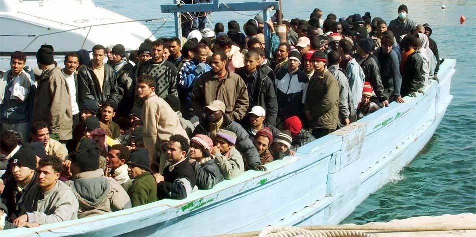 Lampedusa: trovato altro cadavere di migrante. I dispersi sono 78