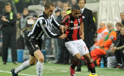 La Juventus contro il Milan indosserà una maglia celebrativa dell'Unità d'Italia