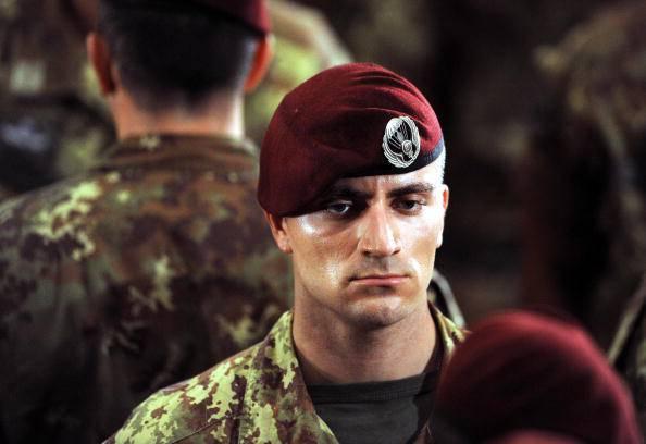 Militari feriti in Afghanistan, la solidarietà di Pdl e Partito Democratico