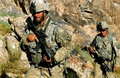 Il Senato approva i finanziamenti alle missioni militari all'estero