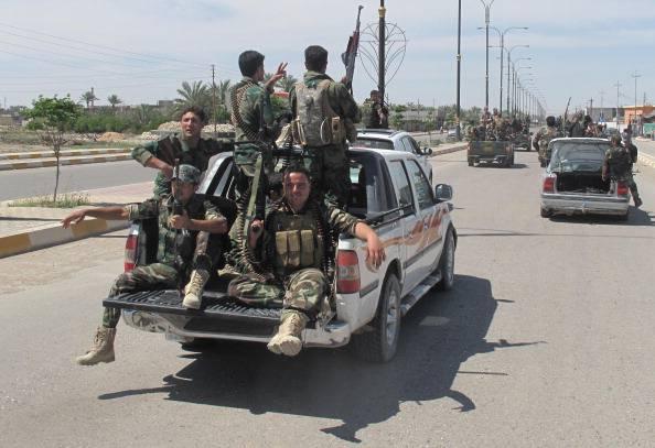 Iraq: jihadisti Isis prendono il controllo di una parte di Mosul
