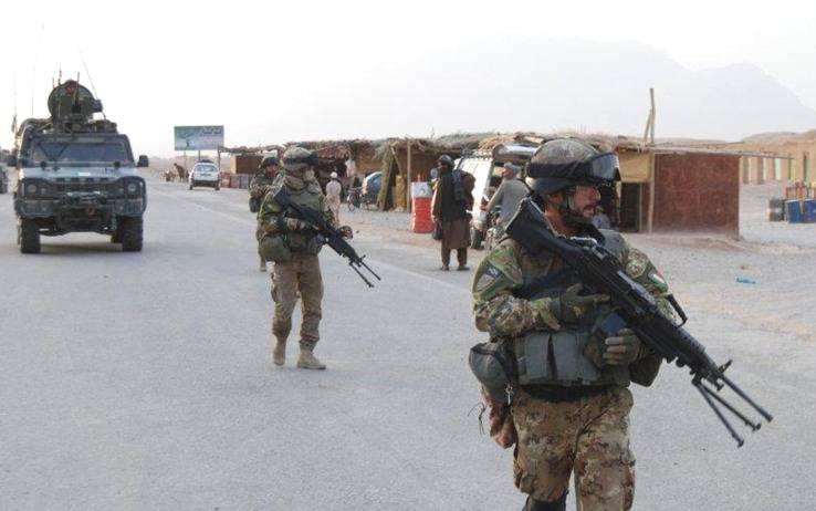 Afghanistan: ucciso ufficiale dei carabinieri