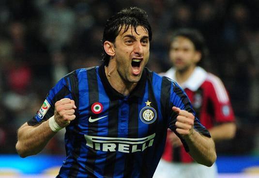 Inter-Milan 4-2, tris di Milito che risponde a Ibrahimovic (Video)