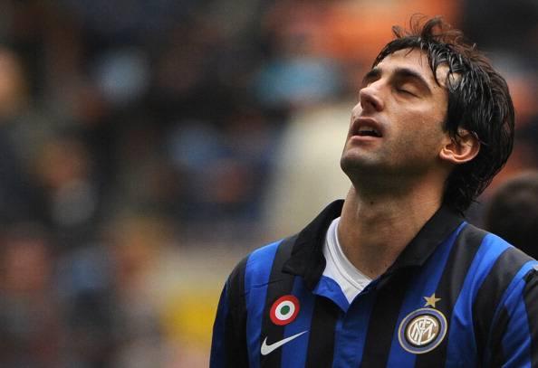 milito7 Serie A, Inter Atalanta: pareggio a reti bianche (Video)