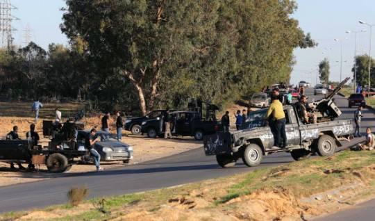 Libia: milizia prende il controllo di Tripoli, ma il governo nega