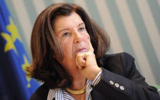 Redditi online: Patroni Griffi propone 'operazione trasparenza' anche su deputati e senatori