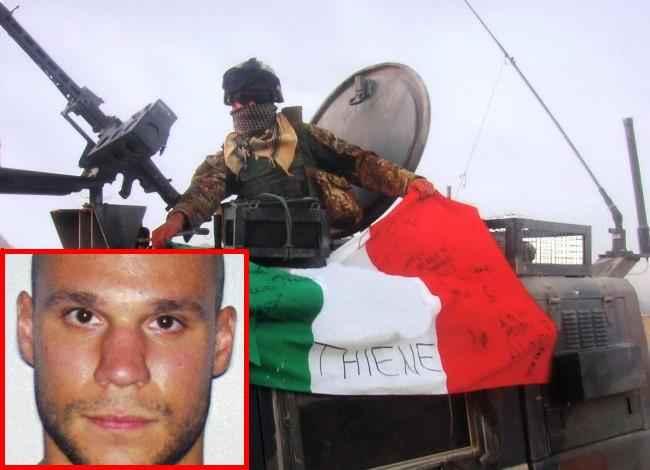 """Attentato soldato Matteo Miotto, parla il padre: """"Mi dicano come è morto mio figlio"""""""