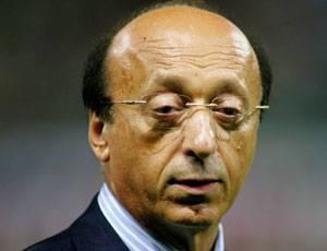Luciano Moggi - i tifosi lo rivogliono alla Juventus