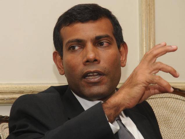 Maldive: una delegazione UE incontra le autorità politiche e l'ex presidente Nasheed