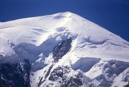 """L'eurodeputato Rinaldi parla all'Unione Europea: """"Il Monte Bianco sia dell'Europa e di tutti noi"""""""