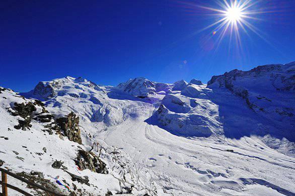 monterosa Epifania 2012: festeggiarla prenotando il volo per la settimana bianca