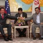 BOLIVIA-IRAN / Evo Morales incontra Ahmadinejad per chiedere investimenti economici