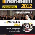 Morandini: l'edizione 2012 del dizionario cult del cinema sarà presentata lunedì al Torino Film Festival