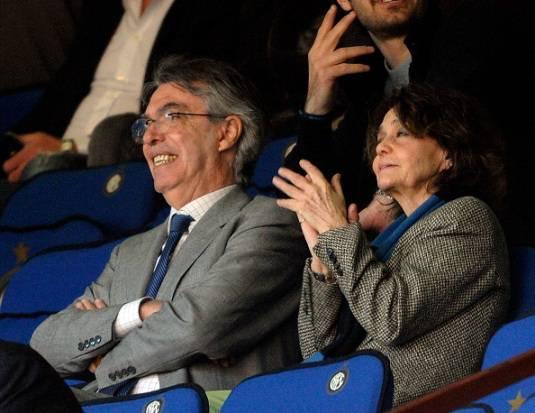 Inter, offerta per il nuovo Riquelme