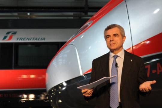 Ferrovie: Moretti ribadisce la necessità di finanziamenti per le tratte locali