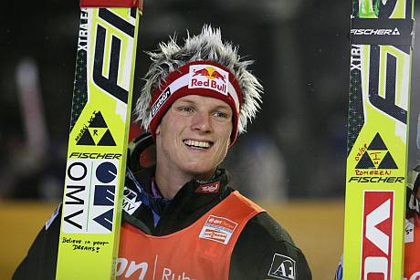 Salto con gli sci, CdM: solita immensa Austria che vince anche a Oberstorf la gara di volo