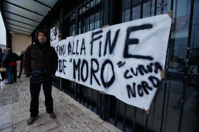 Tragedia Morosini: 200 tifosi del Livorno in pellegrinaggio al Picchi