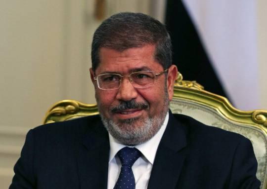 Presidente egiziano Morsi: Assad sia giudicato per crimini di guerra in Siria