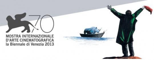 Mostra cinema Venezia 2013: film italiani in concorso e le star attese sul red carpet