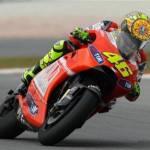 Valentino Rossi Ducati: obiettivo 5° posto al Gp di Spagna, Preziosi prepara nuovo telaio per Desmosedici