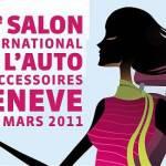 Motor Show di Ginevra 2011: stand Pirelli alla 81ma edizione della kermesse elvetica