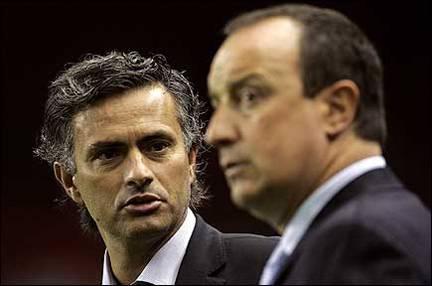 Gazzetta dello Sport: Mourinho si prende gioco di Benitez, non crede all'ennesima sconfitta dell'Inter