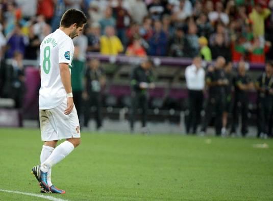 Tottenham, l'erede di Modric è Joao Moutinho