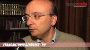 Francantonio Genovese (screenshot Youtube)