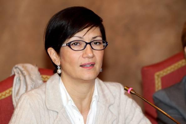 """Mariastella Gelmini: """"Presto una proposta di legge sulla diffamazione"""""""