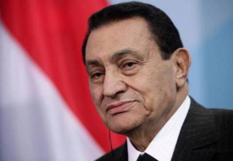 Hosni Mubarak (Getty Images)