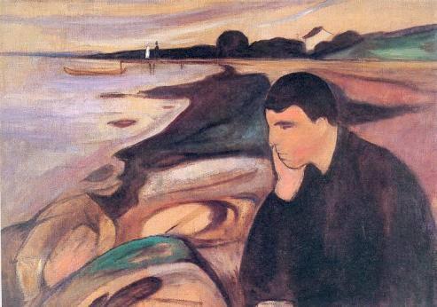 ARTE / Edvard Munch, lo spirito del Nord in mostra a Villa Manin