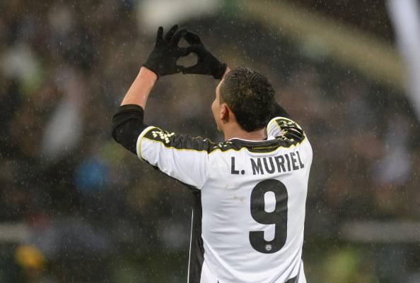 Udinese-Fiorentina 2-1 le pagelle: Muriel decide la semifinale d'andata