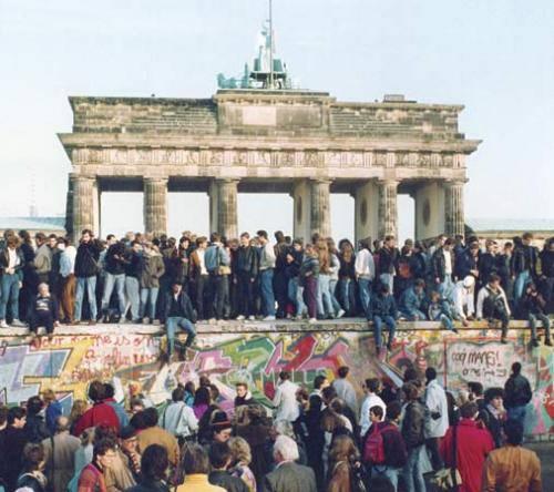 Riunificazione germania venti anni il 3 ottobre le celebrazioni - La germania cucine opinioni ...