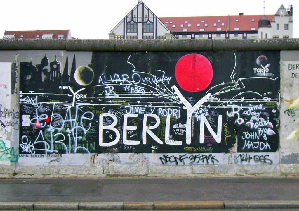 Il 12 settembre 1990 il trattato sullo stato finale della germania e la riunificazione tedesca - La germania cucine opinioni ...