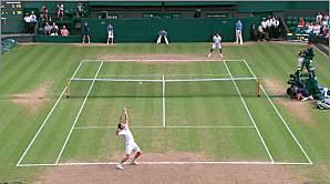 Torneo Atp Queen's: la finale. Sfida Murray-Tsonga