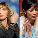 """Alessandra Mussolini: """"Mara Carfagna è una ministruccia"""""""