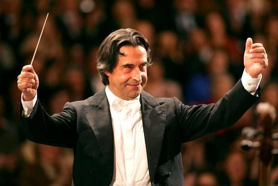 Muti apre la stagione dell'opera di Roma con la prima assoluta del Moisé di Rossini