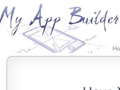 """Nasce """"Apps.Builder.com"""": un sito innovativo per gli amanti degli Iphone"""