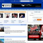 MySpace chiude gli uffici italiani