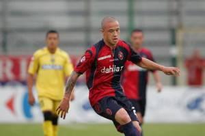 Nainggolan - prossimo centrocampista del Cagliari