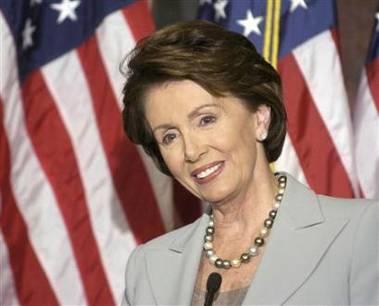 Nancy pelosi lascia ufficio di speaker della camera for Ufficio di presidenza camera