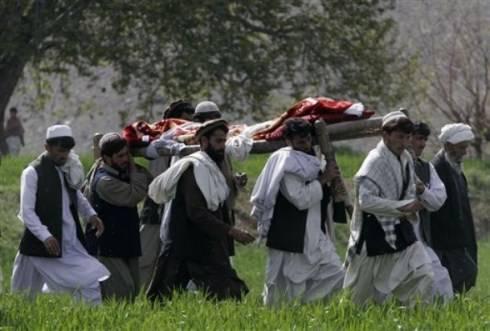 Guerra in Afghanistan: 17 talebani uccisi in operazione militare