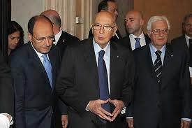 """Giorgio Napolitano: """"Morti bianche inaccettabili"""""""