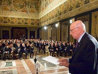 Roma: si celebra oggi al Quirinale il Giorno della Memoria delle vittime del terrorismo