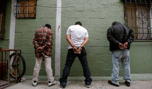 MESSICO / Boss narcotraffico, fonte Marina militare annuncia cattura di Villarreal, detto El Grande. Protagonista guerra scoppiata a dicembre